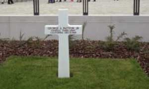 General Pattons grave