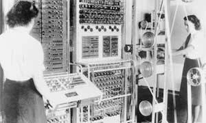 Codebreaking at Bletchley Park